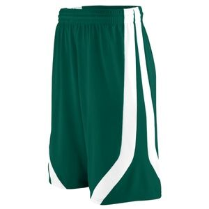 Augusta Youth Triple-Double Game Shorts 1046